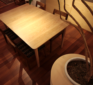 BASIC EXTENSION TABLE
