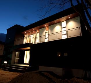 芦屋 T様邸新築工事