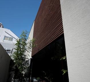 大阪 重量鉄鋼の新築住宅
