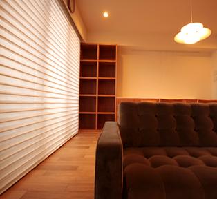横浜市のオーダー家具