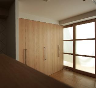 東京目黒区のマンションリフォーム