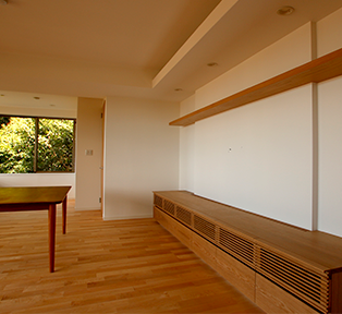 神戸市東灘区S邸マンションリフォーム